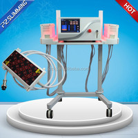 No.1 high quality ! i slim pro lipo machine LipoSlim machine with 12 paddles (HOT IN USA ,UK,France, Italy )