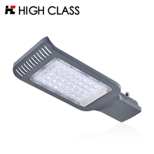 IP65 professional competitive price aluminum shell 40watt led street light