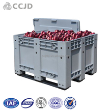 Industrial Plastic Parts Bins Storage Boxes and Bins