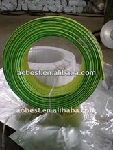 High quality PVC insulated iron box electrical wiring Building wire