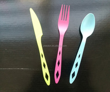 Disposable Heavyweight Eco Friendly Compostable PLA Cutlery