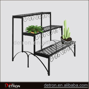 High quality of garden display stands