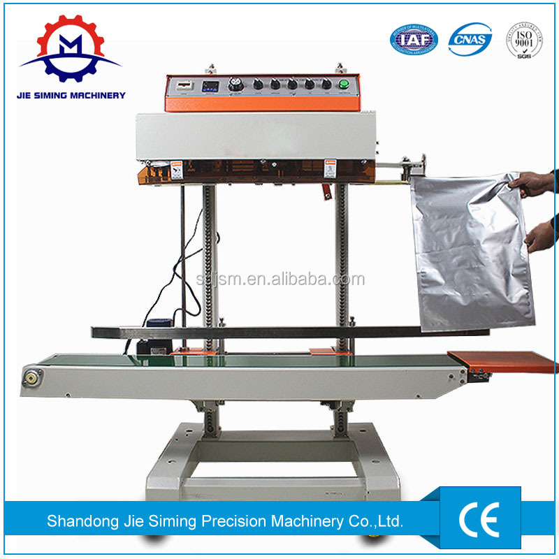 QLF1680 Heavy duty portable bag sealer for sale