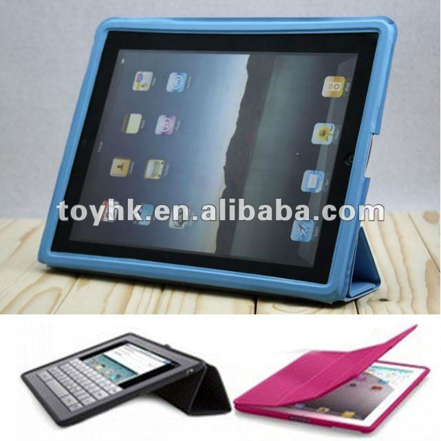 Full Body Sleeping Smart Cover for iPad2