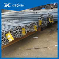 Steel Bars, Iron Rods For Construction/Concrete Material