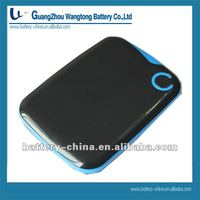 WT-G03 5000 mAh Power Pack for Mobile Phone , iPad and digitable camera