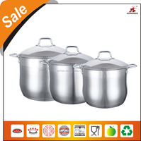 large size stainless steel apple shape unique kitchen items