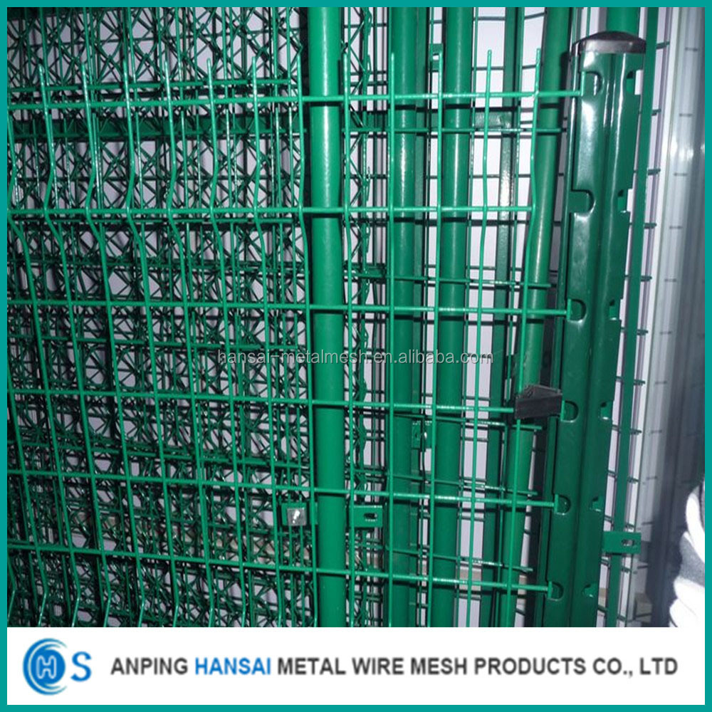 Cheap iron fold wire mesh fence for hot sale (manufacturer)
