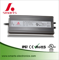 ul ip67 dimming 50w power led and driver