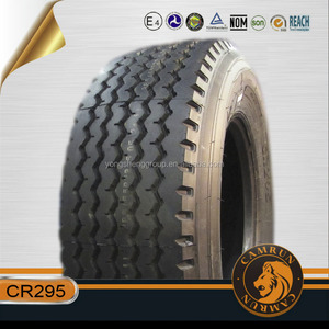 wholesale semi truck tyres 385/65r22.5 box trailer tire