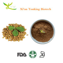 Natural Herb Fenugreek Seed Extract Powder