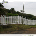 2015 hot selling top quality PVC horse fence