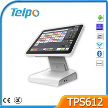 Treasury Module Electronic Types of Cash Register Machine Furniture