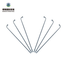 Wholesale fashion bike parts good quality chinese bicycle spokes