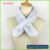 2017 Beautiful Solid Color Imitation rex rabbit fur scarf for women