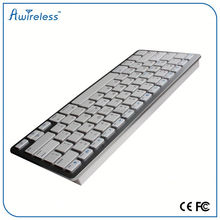 Best selling Universal Bluetooth 3.0 ABS Keyboard for iPad Air