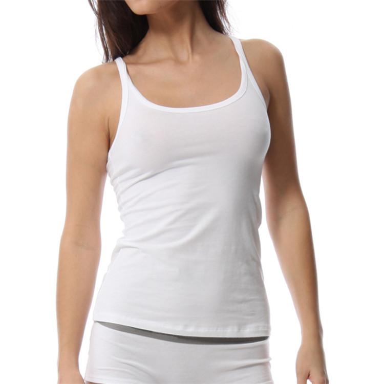 Ladies camisole tops vests underwear