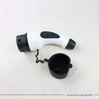 16A Type2 Electric Car Charging Adapters For EV Charging