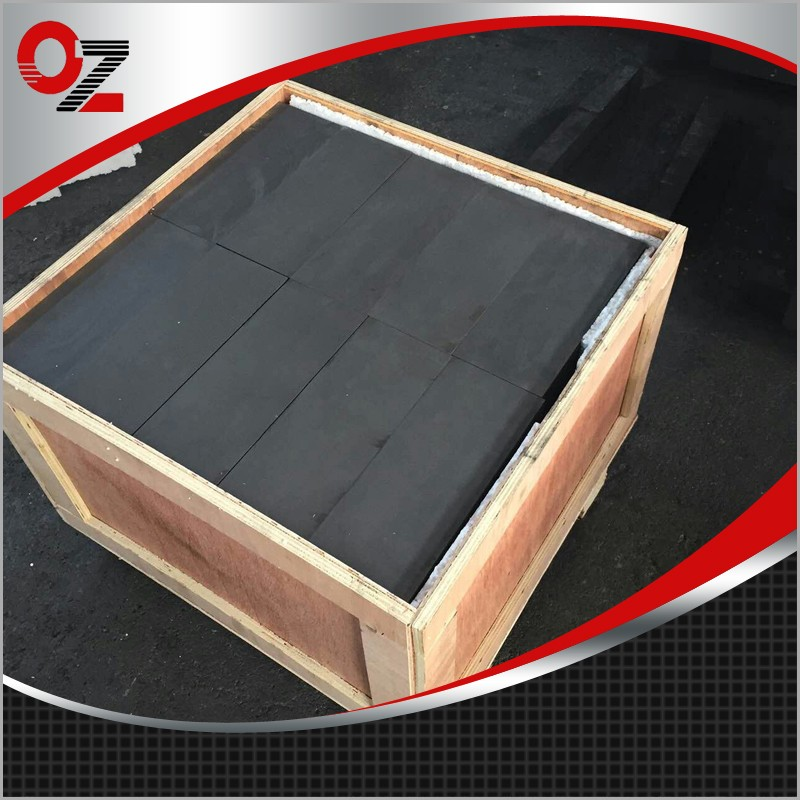 isostatic high purity extruded graphite block for sale