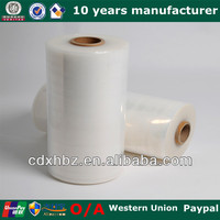 XXXL Machine Plastic Stretch Film