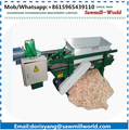 dura wood shaving making machine