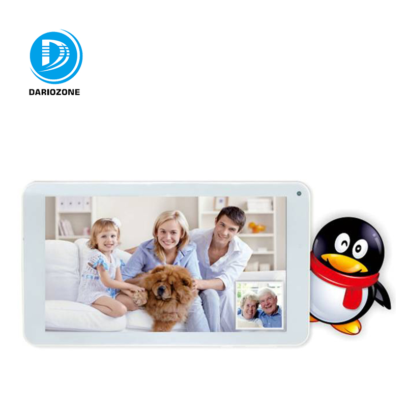 China directly factory cheap price high quality android tablet pc 7 inch tablet 4g