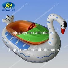 2013 summer vacation inflatable boat for kids