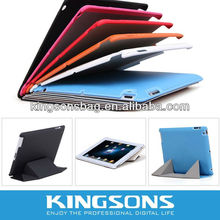 case for ipad air/ ipad mini, leather case cover for ipad air