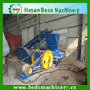 2016the new design mechanical stamping sawdust briquetting plant press machine with CE 008618137673245