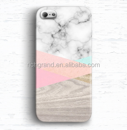 New design Marble pattern hard case for iphone 5G 5S6 6 PLUS 6S 7 7 PLUS