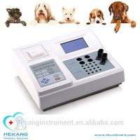 One-stop veterinary supply coagulation meter