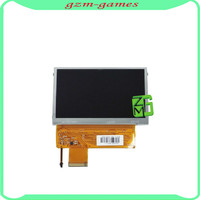 For psp 1000 lcd with backlight,video game CONSOLE