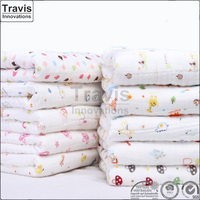 Fine Six Layers Cotton Newborn Baby