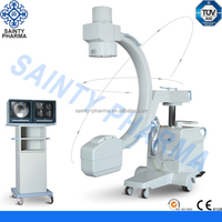 Salable Medical equipment Mobile c arm x ray machine price