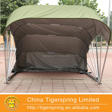 Mobile foldable easy up carport garage tent from china tigerspring