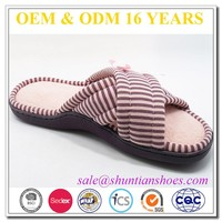 wholesale shoes womens sandal bedroom slippers plastic sandals new sweet upper transparent massage bedroom slippers