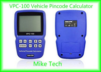 2015 VPC-100 Pin Code Calculator hand held Vehicle Pin code Calculator Super OBD VPC 100 Pin Code Reader