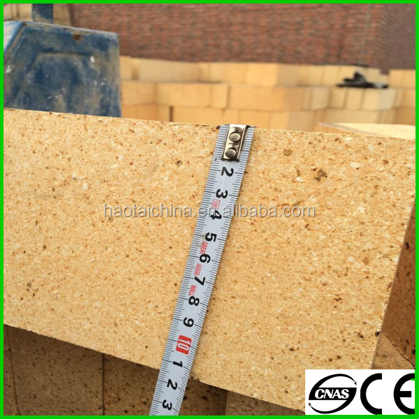 high alumina curved fire brick for sale
