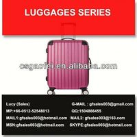 best and hot sell luggage italian luggage for luggage using