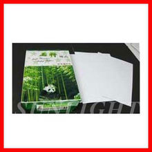 A4 white wood pulp copy paper