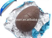 Chocolate disposable wrapper foil/aluminium foil paper