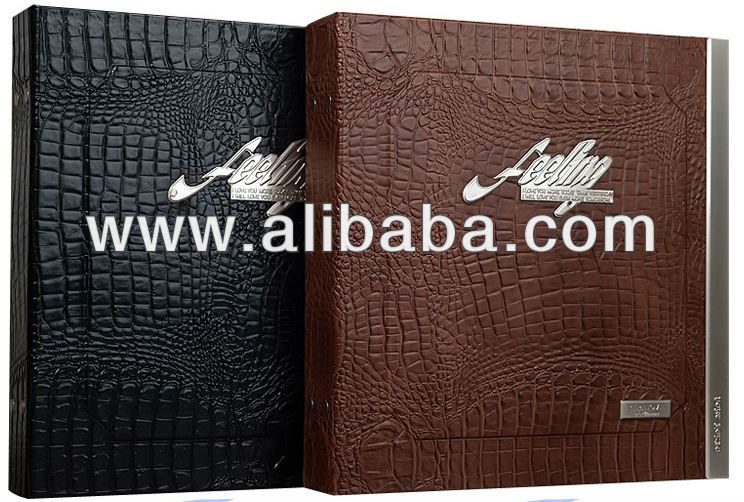 luxury leather photo alnum