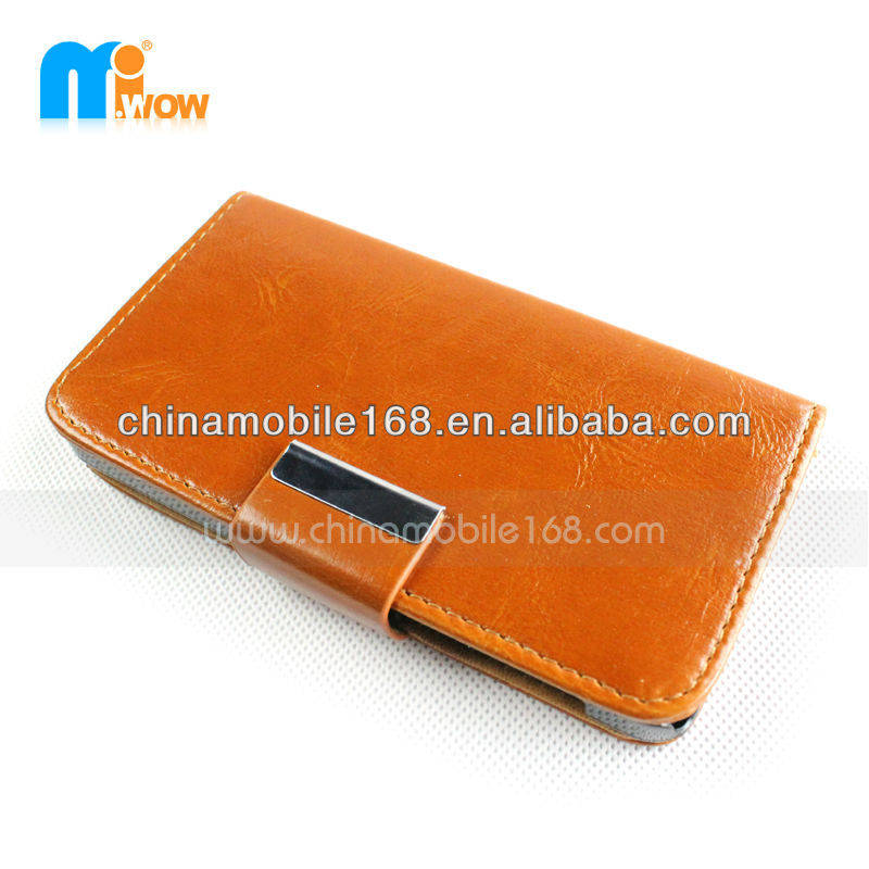 Hot Selling wallet case for blackberry z10 mobile phone flip protector cases wholesale