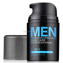 Refreshing formulation deep ocean minerals moisturizing men cream with collagen and CLADOSIPHON OKAMURANUS