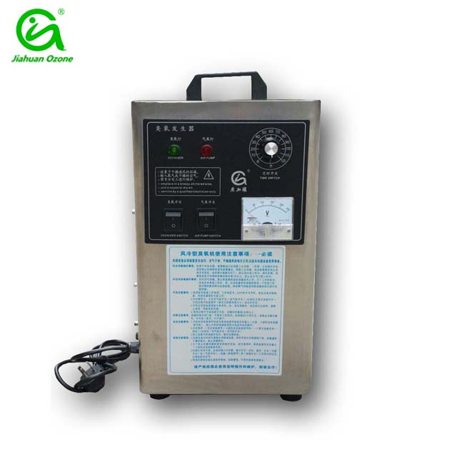 HY-<strong>002</strong> portable multifunctional home appliance ozone generator for car air freshener