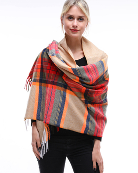 Spring hollow multi-color women fashion silk cotton scarf Winter Women Warm Pashmina  Shawl Blanket Oblong scarf