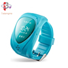 GPS high accuracy smart cheap gps watch with sos button for kids watch