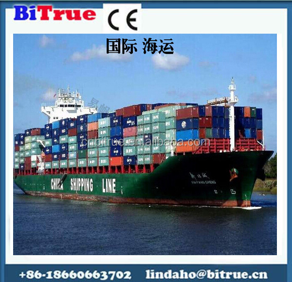 container shipping price to houston
