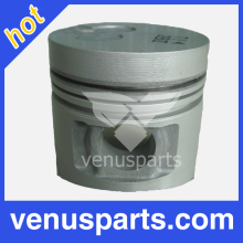 D4BH piston 23410-42411 fit for hyundai h100 auto parts