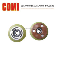 D76*35*6202-2RS Escalator Step Roller For Mitsubishi elevator spare Parts